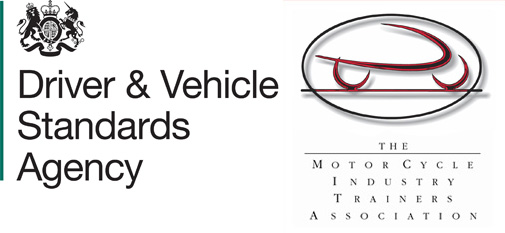 DVSA approved and MCITA member